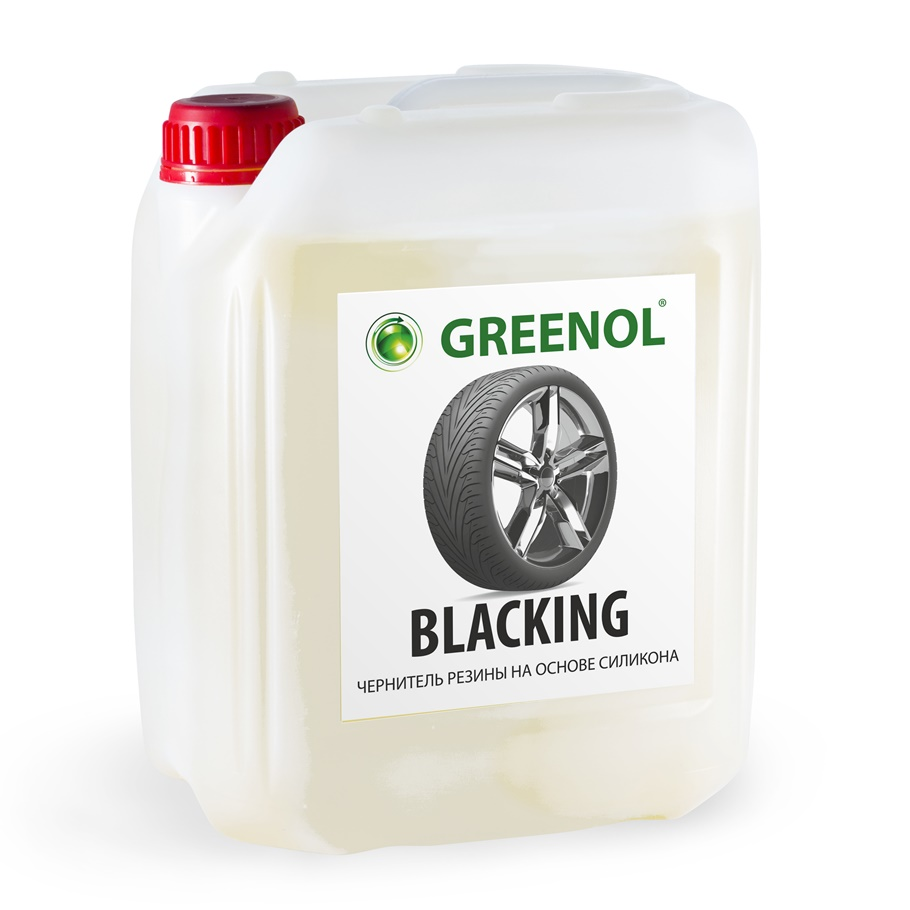 Greenol Blacking 910_910