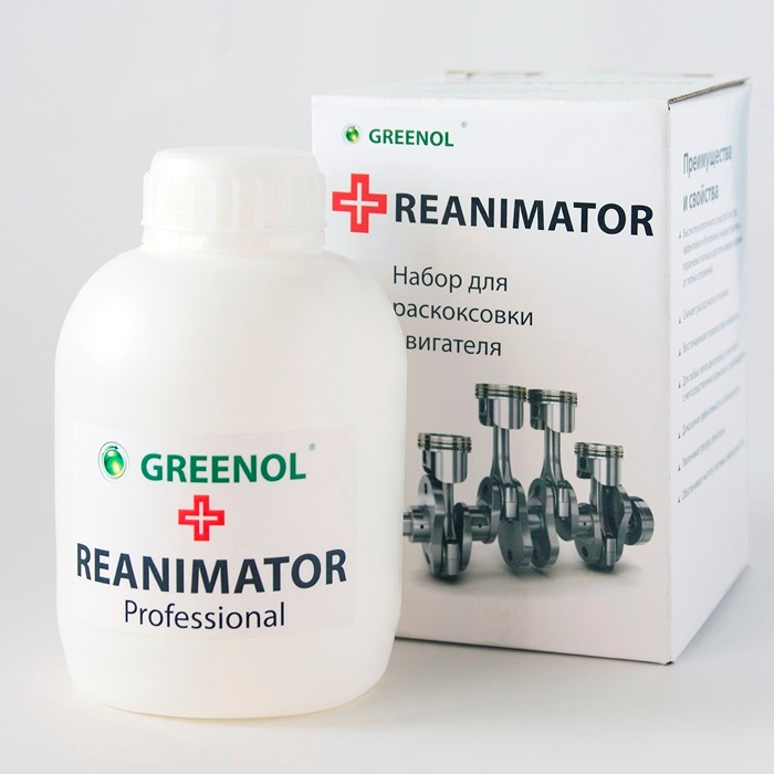 Greenol Reanimator box_bottle 700z700